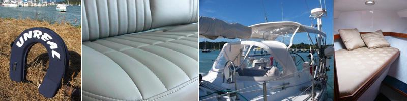 Opua Canvas Auto & Marine Trimmers, Bay of Islands, Northland